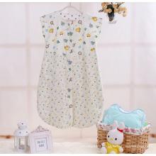 Good Quality Printed Cotton Baby Summer Sleeping Bag