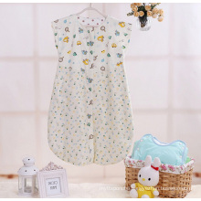 Good Quality Printed Cotton Baby Summer Sleeping Bag