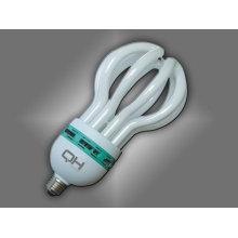 45W Lotus-Energiesparlampe