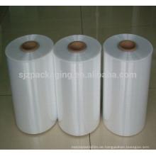 Bedruckbares PVC, PETG, BOPS Schrumpffolie