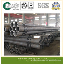 304hc Steel Seamless Pipe Manufacture