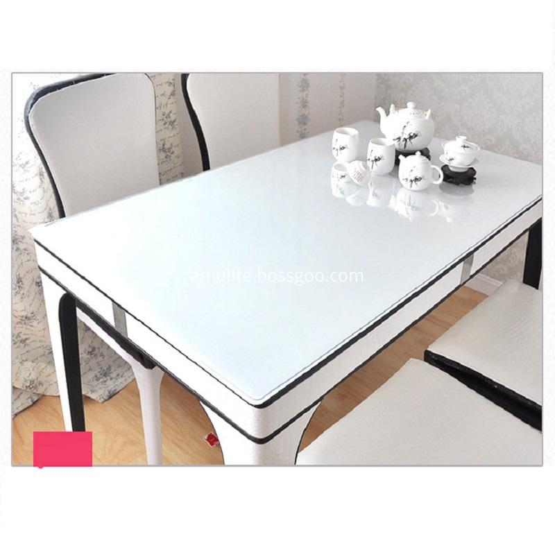 Home Pvc Table Cloth