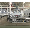 HTHP Jet Sample Dyeing Machine