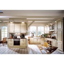 Fábrica de longa duração, bem equipada, armário de jantar moderno