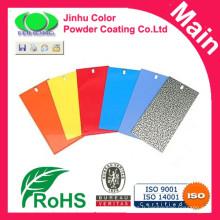 Décoration métallique dans le mélange de couleurs de peinture