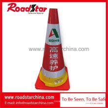 Manga de radiofrequência de Cone de PVC