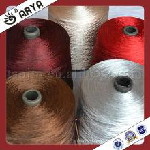 FDY, fio de poliéster 100% para tapete fabricado na China (300D 600D 900D 1200D)