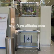 6 m eléctrica hidráulica 250 kg capacidad Power Lift Up asiento silla de ruedas