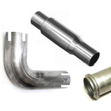 Precision Tube End Forming