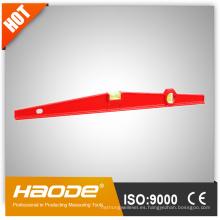 Multi-función ajustable de fundición de aluminio puente nivel de herramientas de mano