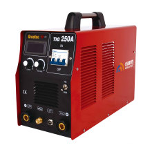 DC Inverter TIG/MMA Machine (TIG250A)