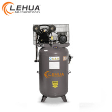 5.5kw 300l vertical tank ac power air compressor