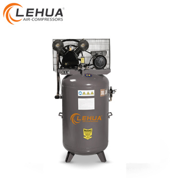 7.5hp 220v single phase 300l vertical tank air compressor