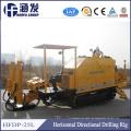 25t horizontale und vertikale Richtbohrmaschine (HFDP-25L)