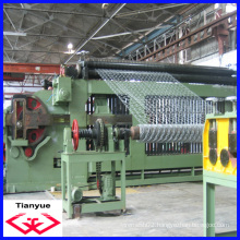 Galvanized Hexagonal Wire Netting Machine (TYD-0013)