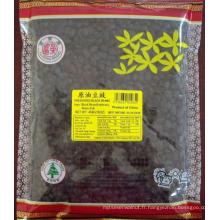 Délicieux tempeh à base de haricots noirs