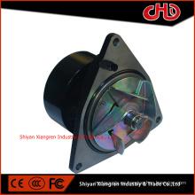 Bomba de agua para motores diesel DCEC C4934058
