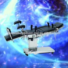 Multifunktionaler elektrischer OP-Tisch MSLET03