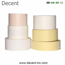 Decent Thermal Self Adhesive Label Printing Paper Copper Plant Label