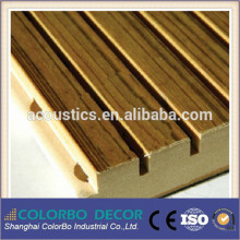 self-supporting ceiling tile acoustical wood plank