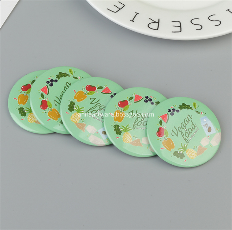 Button Badge 08