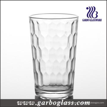8oz Water Drinking Glass Tumbler (GB026808V)