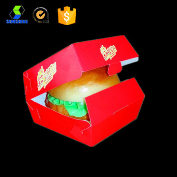 Ecofriendly Paper Box Packaging Box Packaging Box