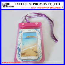 Smart PVC imperméable à l'épreuve du téléphone avec ceinture de bras (EP-H9167)
