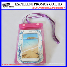 Smart PVC Waterproof Mobile Phone Bag with Arm Belt (EP-H9167)