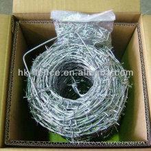 ¡Nuevo suministro! Batir el alambre de púas de la navaja de afeitar del concertina de la calidad / el alambre de púas afilados de la maquinilla de afeitar (más de 20 años de fábrica)