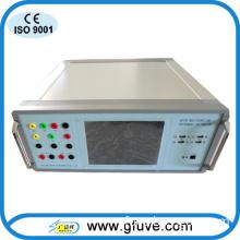 portable electrical meter calibrator GF302 Three-Phase Multi-function electrical measuring transducer calibrator