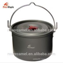 Fire Maple FMC-212 Ultralight hanging pot durable camping cookware high-quality cookware