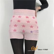 Custom Designs Pink Tight Tummy Underwear For Teen Girl Or Women