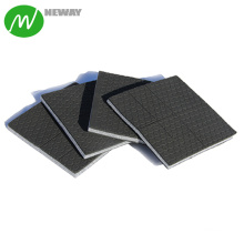 Adhesive Silicone Rubber Pads for Furniture