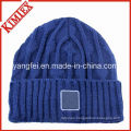 100% Acrylic High Quality Custom Knitted Hat Beanies