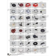 Power Value Spare Parts For Generator Power, Spare Parts generator power with China Factory Price