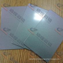 4mm Aluminiumblech Baustoffe Aluminium Verbundplatte Acm
