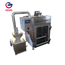 Commerical Meat Fish Smoker Machine Price