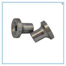 Нержавеющая сталь Выковала части для компонентов машины