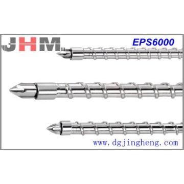 Vis à injection EPS6000 (Powder Alloy Steel)