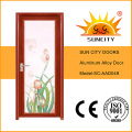 2016 Bathroom Aluminium Door Design