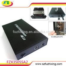 """Schnäppchen Preis USB2.0 3.5 """"SATA HDD Gehäuse"""