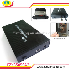"""Сделка по цене с USB2.0 3.5 """"SATA HDD Enclosure"""