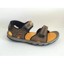 2016 Chaussures de sandales de plage les plus récentes pour les hommes