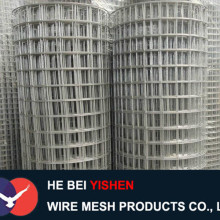 Yishen Stainless steel welded wire mesh