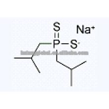Diisobutilditiofosfinato de sodio 13360-78-6