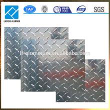 2mm 3mm 4mm 6mm Aluminium Deckplatte 1060 5052