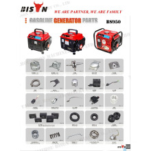 BISON China Taizhou China Supplier Top Quality Honda Generator Diesel Parts