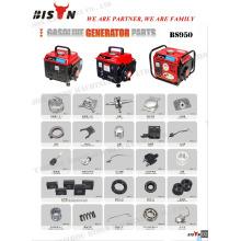 BISON China Taizhou China Fornecedor de alta qualidade Honda Generator Diesel Parts