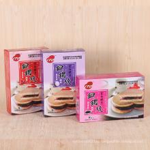 Высокое качество OEM бисквит бумажная коробка торт класс